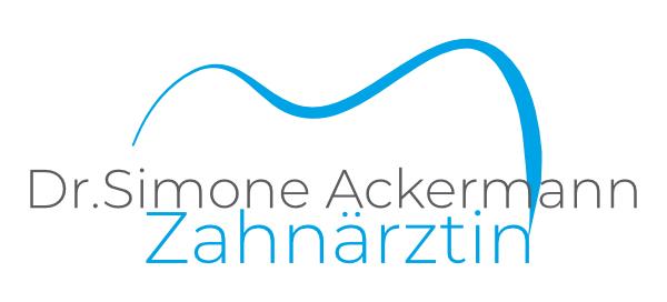 Logo Dr. Simone Ackermann