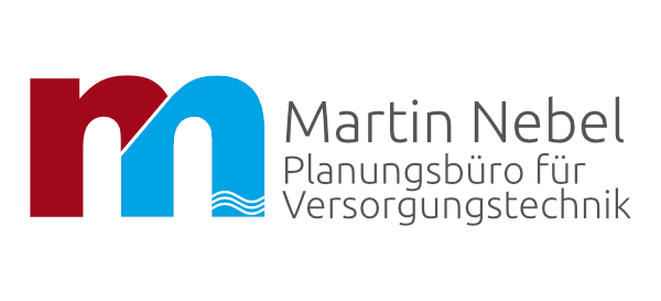 Logo Martin Nebel