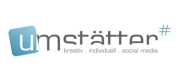 Logo Umstaetter SocialMedia