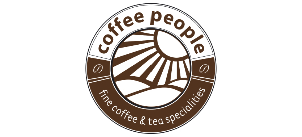 Logo coffee people