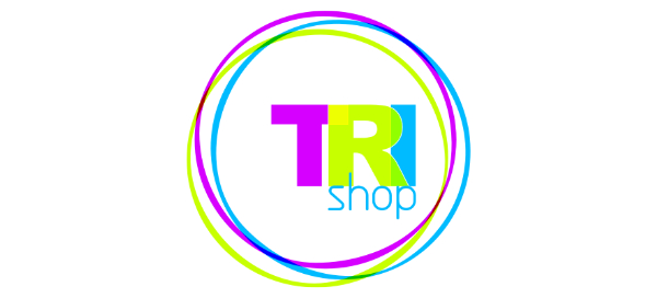 TRI shop Logo